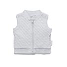 澳洲Purebaby有機棉嬰童背心-薄鋪棉3~18月