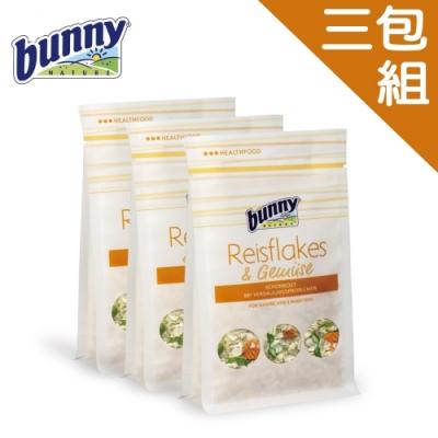 bunny德國邦尼 - 鼠兔補給站-消化調理配方-三包組(鼠兔點心)