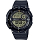 CASIO 戶外運動數位雙顯錶(SGW-600H-9) product thumbnail 1