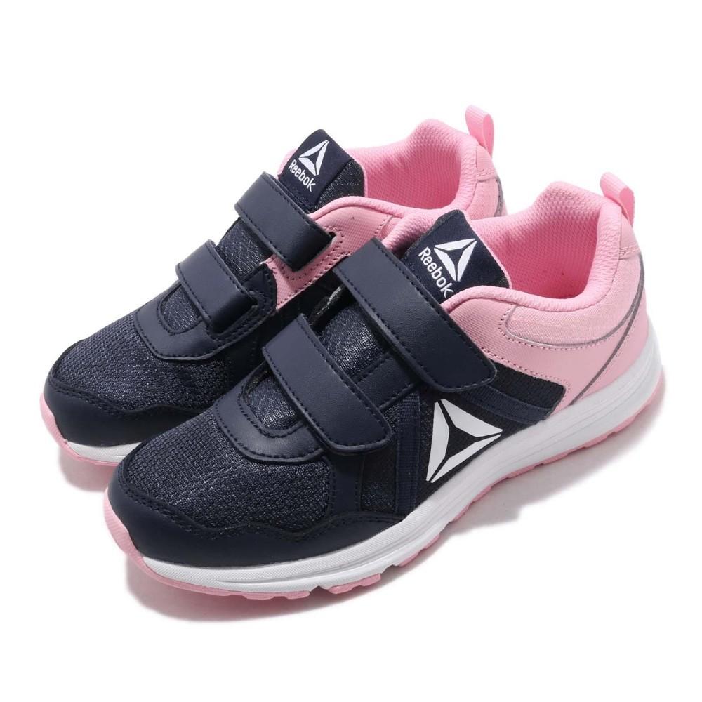 Reebok 慢跑鞋 Almotio 4.0 運動 童鞋