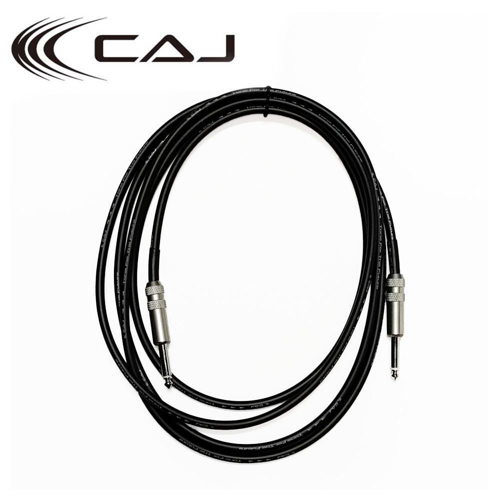 CUSTOM AUDIO JAPAN 7M I-I Guitar Cable 導線