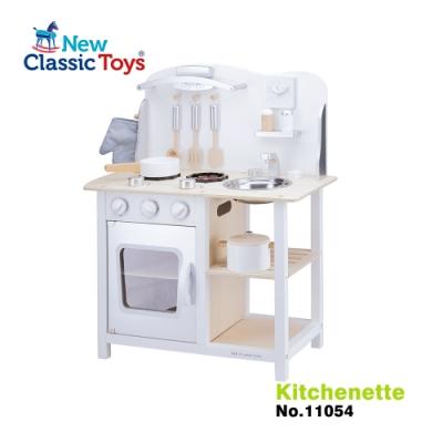 荷蘭NewClassicToys 小主廚木製廚房玩具