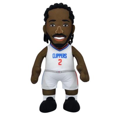NBA Q版娃娃 快艇隊 Kawhi Leonard