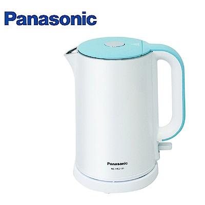 (快速到貨)Panasonic 國際牌 不鏽鋼快煮壺 NC-HKD121