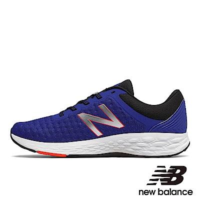 New Balance 避震跑鞋 MKAYMLB1 男 藍