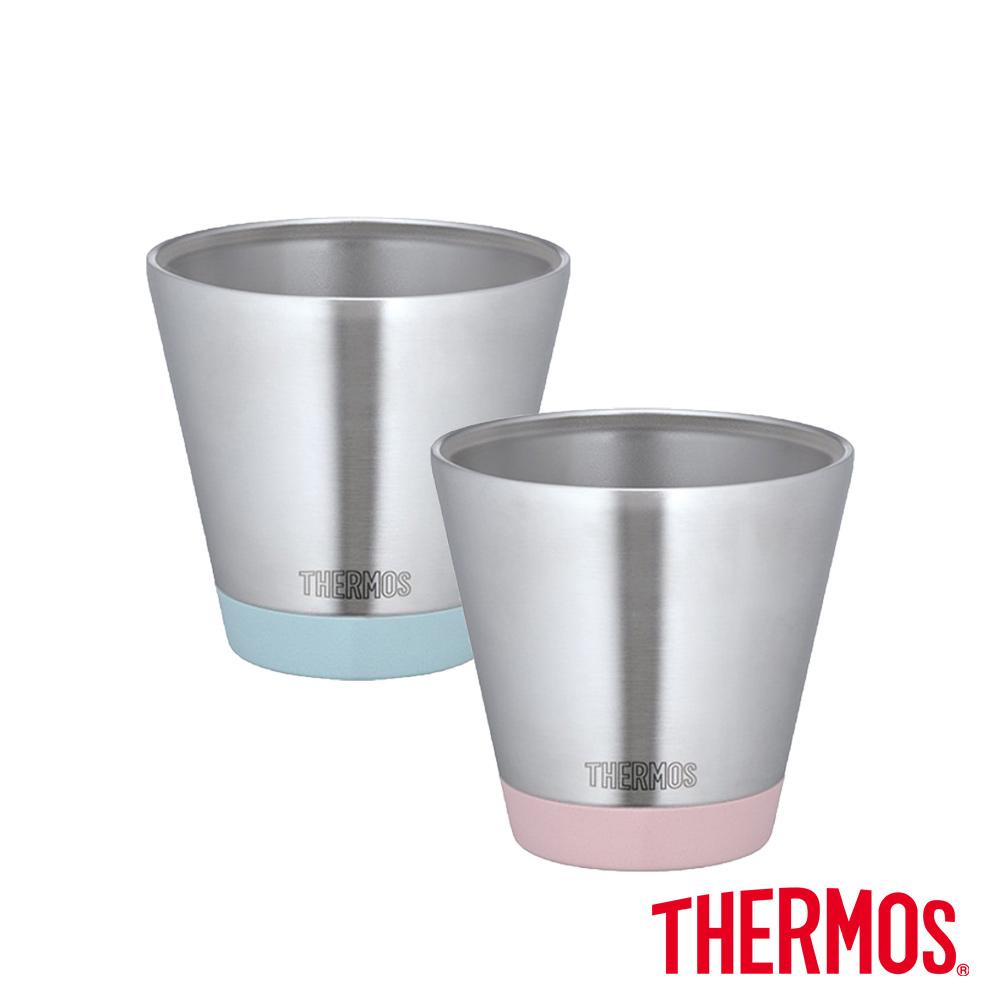 膳魔師 不鏽鋼真空保溫杯0.4L