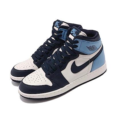 Nike 休閒鞋 Air Jordan 1  女鞋