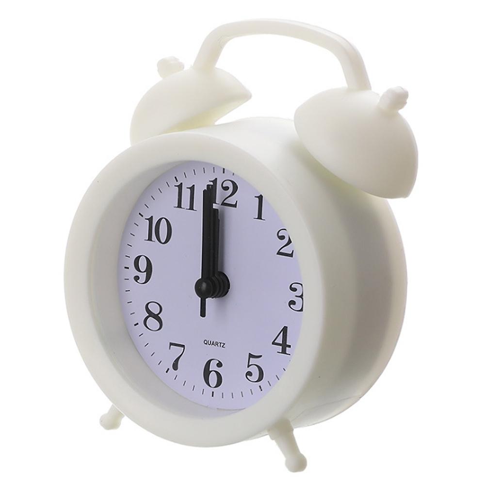 Watch-123 創意設計風爸爸買給我數字小鬧鐘(4色任選) product image 1