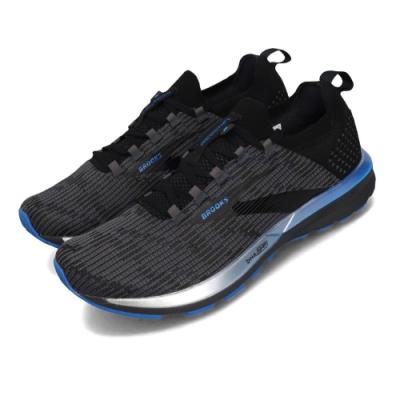 Brooks 慢跑鞋 Ricochet 2 低筒 運動 男鞋