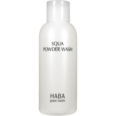 HABA 無添加主義 角鯊酵素潔顏粉(80g)
