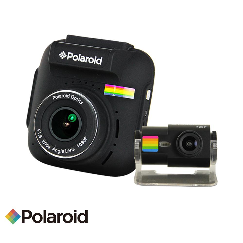 寶麗萊 S231GS+RC100B GPS測速 SONY雙鏡頭行車紀錄器-快