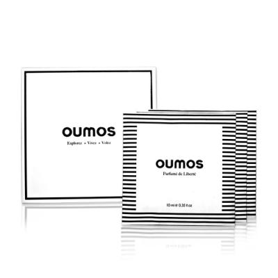 法國OUMOS Parfumé de Liberté 香氛組