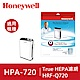 美國Honeywell HRF-Q720 True HEPA濾網(1入) product thumbnail 1