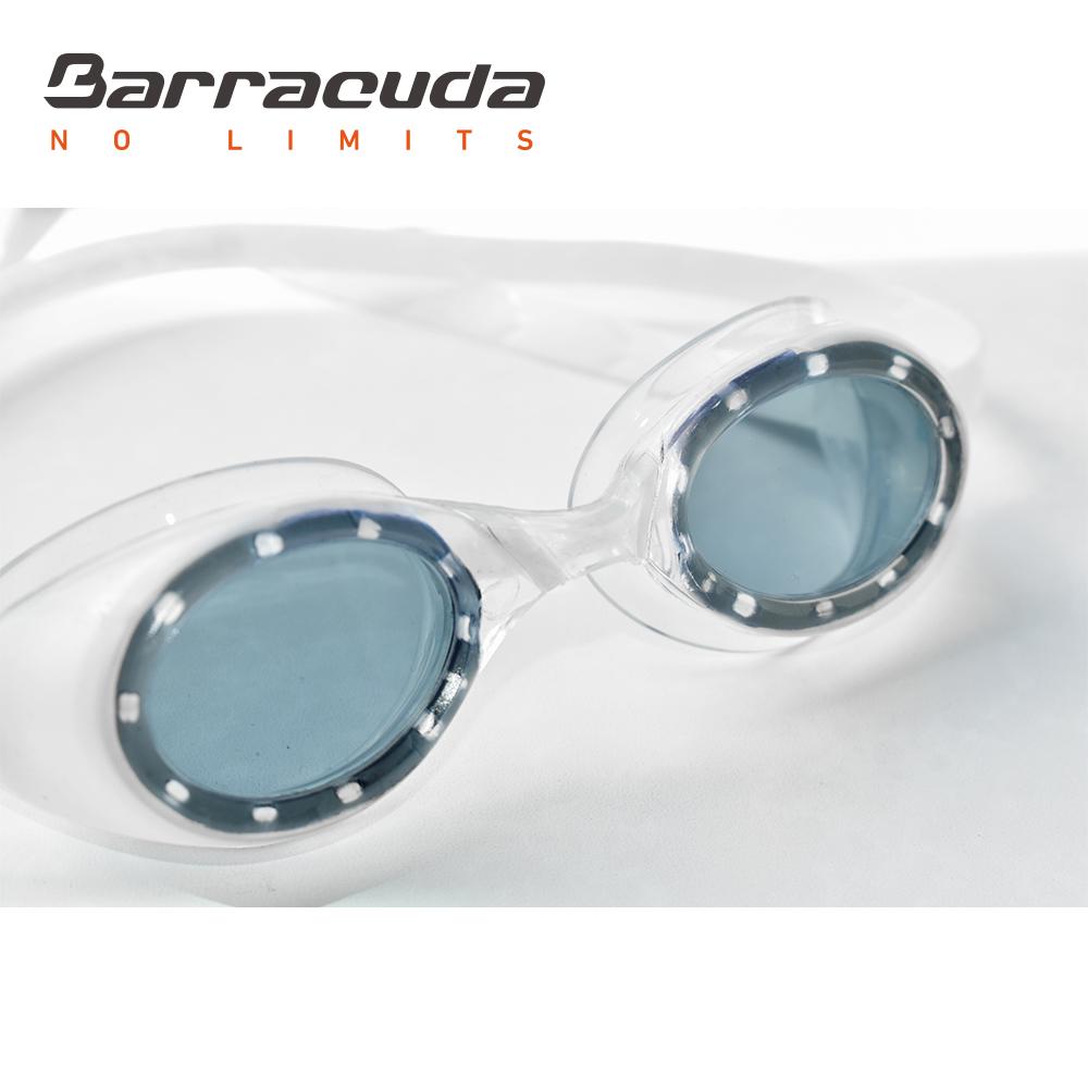 巴洛酷達 兒童抗UV防霧泳鏡 Barracuda AQUACIRCUS #51125