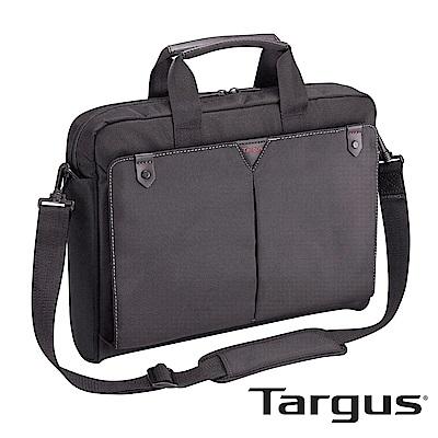 Targus Classic+ 經典電腦側背包(15.6吋適用)