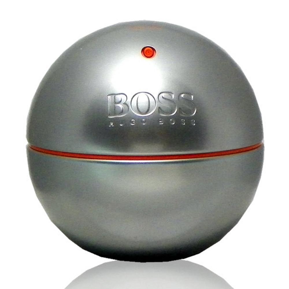 Hugo Boss Boss In Motion 新動感淡香水 90ml Tester