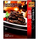日本製粉 追憶-墨魚風味義麵醬(115g)
