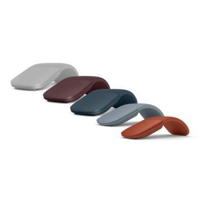 Microsoft 微軟 Surface Arc Mouse 藍牙無線滑鼠