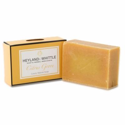 H&W英倫薇朵-精選香氛手工皂95g-3款任選