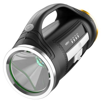WIDE VIEW 雙光遠射防水氙氣探照燈(NTL-ST02)