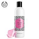 The Body Shop  摩洛哥玫瑰身體潤膚乳-250ML
