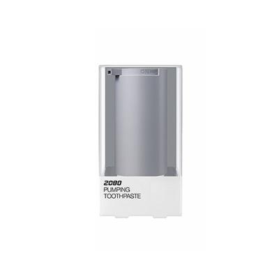 韓國2080 色彩玩家PANTONE限量聯名款按壓式牙膏(茉莉薄荷)175g