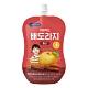 韓國【BEBECOOK】寶膳 嬰幼兒雪梨桔梗紅蔘汁 2入組 product thumbnail 1