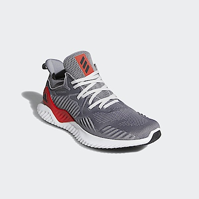adidas Alphabounce Beyond 跑鞋 男 AC8625