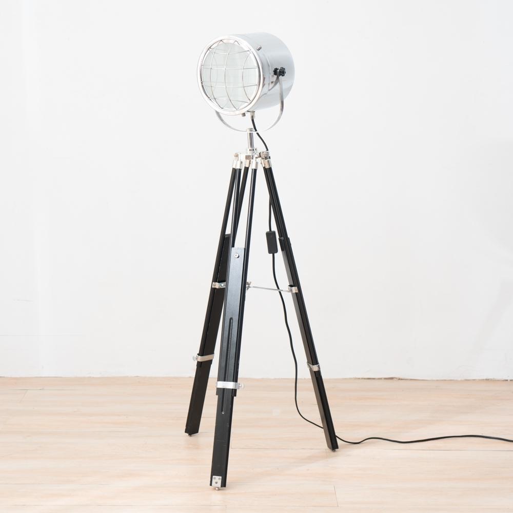 【全店慶↗全館5折起-生活工場】攝影先生立燈