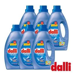 德國Dalli 機能衣物衣精1.1L(6入/箱)