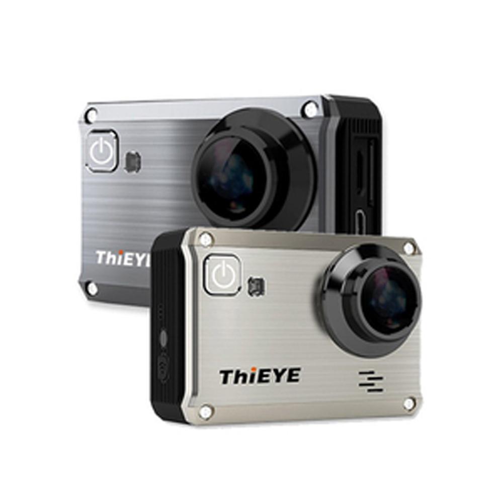 THIEYE i30 運動攝影機 (公司貨) 贈送SD32G/80MBs卡+原廠電池 @ Y!購物