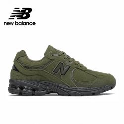 [New Balance]復古運動鞋_中性_墨綠_ML2002RM-D楦