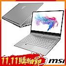 MSI微星 PS42-295 14吋窄邊框筆電(i7-8550U/MX150/512GB