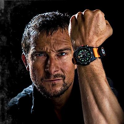 LUMINOX 雷明時Bear Grylls Survival 貝爾求生系列計時腕錶 – 3797