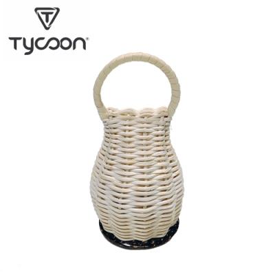 TYCOON TXI-S 藤編沙鈴