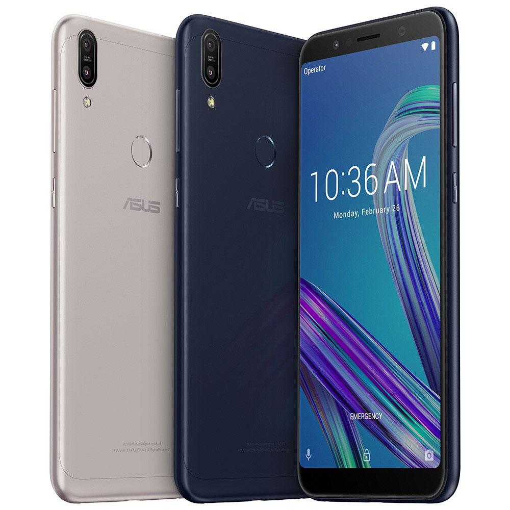 【福利品】ASUS ZenFone Max Pro ZB602KL 32G 智慧手機