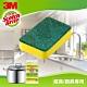 3M 百利爐具/鍋具專用海綿菜瓜布6片裝 product thumbnail 1