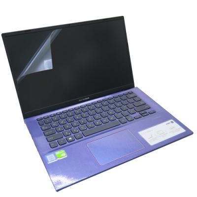 EZstick ASUS X412 X412FL 專用 螢幕保護貼