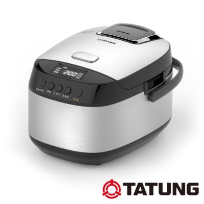 TATUNG大同 10人份微電腦電子鍋(TRC-10REF)