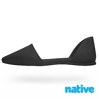 native AUDREY 女鞋-瞬黑
