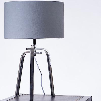 bnatural 鉻金屬桌燈 BNL00002