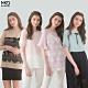 CorpoX & MARKABADU 女款拼接蕾絲上衣-4件組 product thumbnail 1