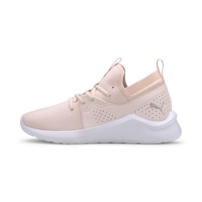 PUMA-Emergence Mesh Wn s 女性慢跑運動鞋-水玫瑰
