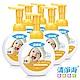 清淨海 BABY系列小麥奶瓶食器清潔慕斯 300ml(箱購6入組) product thumbnail 1