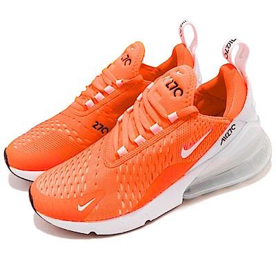 Nike 休閒鞋 Air Max 270 低筒 運動 女鞋