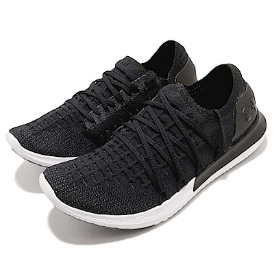 UA 慢跑鞋 Speedform 運動 女鞋
