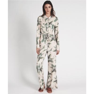 OneTeaspoon 連身褲WASTELAND JUMPSUIT - 女(綠)
