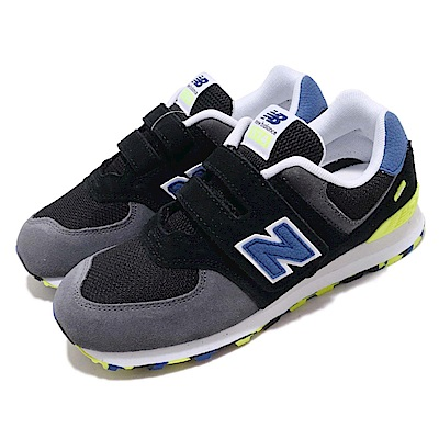 New Balance 慢跑鞋 YV574UJCW  童鞋