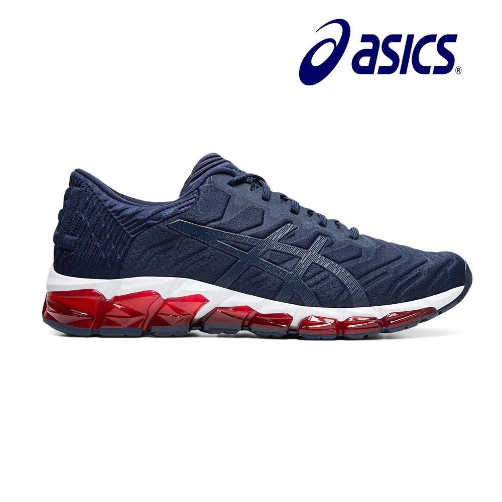 Asics 亞瑟士 GEL-QUANTUM 360 5 男慢跑鞋 1021A113-400