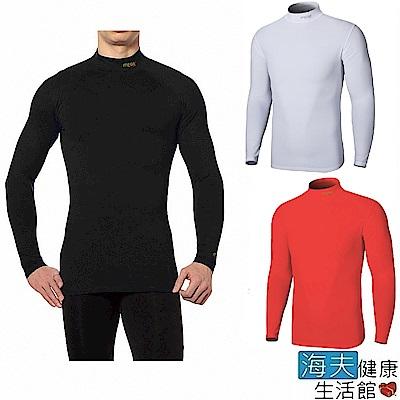 海夫 MEGA COOHT 日本 +6℃ 男生 保暖 機能衣(HT-M302)